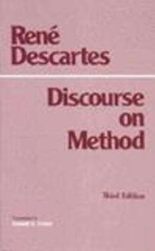 Discourse on Method, Paperback Book