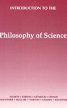 Introduction to the Philosophy of Science, Paperback Book
