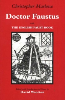 Doctor Faustus : With the English Faust Book, Paperback Book