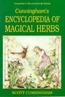 Encyclopaedia of Magical Herbs, Paperback Book