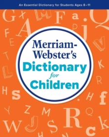Merriam-Webster's Dictionary for Children