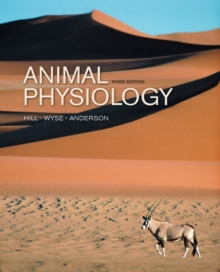 Animal Physiology, Hardback Book
