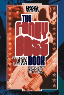 Bass Player Presents the Funky Bass Book, Paperback / softback Book