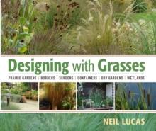 Designing With Grasses, Hardback Book