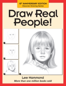 Draw Real People!, Paperback Book