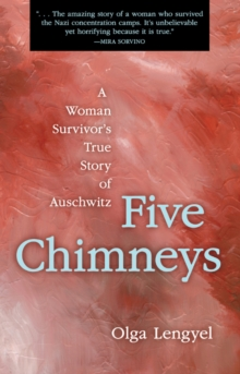Five Chimneys, Paperback Book