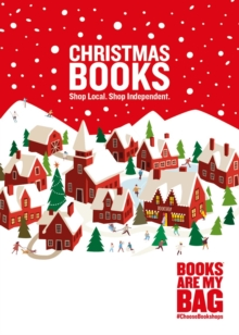 BA Christmas Catalogue 2017 (100 Copies), Paperback Book