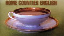 Home Counties English, Paperback Book