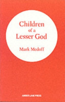 Children of a Lesser God, Paperback Book