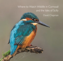 Wild Food Foraging in Cornwall and the Isles of Scilly, Paperback Book
