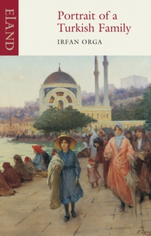 Portrait of a Turkish Family, Paperback Book