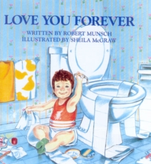 Love You Forever, Paperback Book