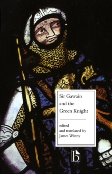 Sir Gawain and the Green Knight : Facing Page Translation, Paperback Book