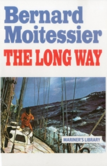 The Long Way, Paperback / softback Book