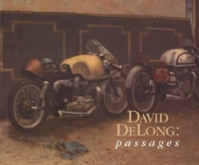 David DeLong : Passages