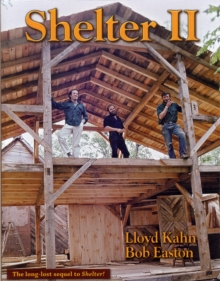 Shelter II, Paperback Book