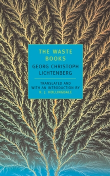 The Waste Books, Paperback Book
