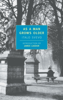 As a Man Grows Older, Paperback Book