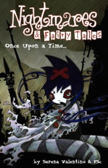 Nightmares & Fairy Tales Volume 1: Once Upon A Time, Paperback Book