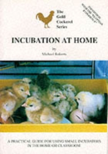 Incubation at Home, Paperback Book