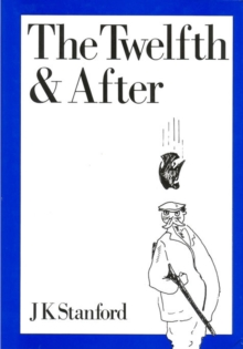 The Twelfth and After, Hardback Book