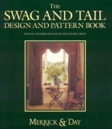The Swag and Tail Design and Pattern Book, Hardback Book