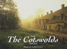 From the Cotswolds with Love, Hardback Book