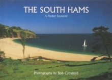 The South Hams, Hardback Book