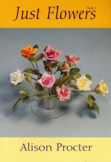 Just Flowers, Paperback Book