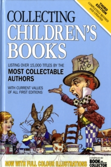 Collecting Children's Books, Hardback Book
