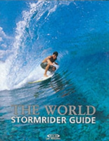 The World Stormrider Guide, Paperback Book