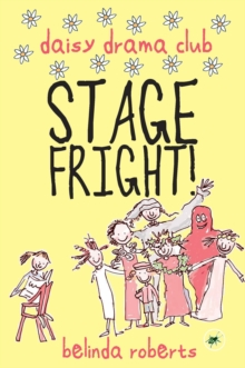 Stage Fright!, Paperback Book