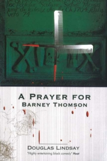A Prayer for Barney Thomson, Paperback Book
