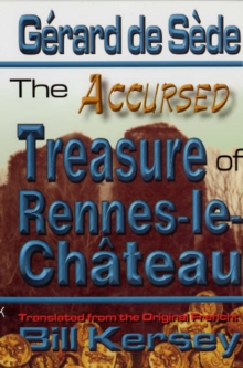 The Accursed Treasure of Rennes-le-Chateau, Paperback Book