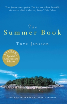 The Summer Book, Paperback Book