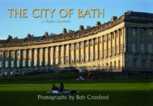 The City of Bath, Hardback Book