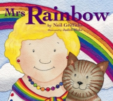 Mrs Rainbow, Paperback Book
