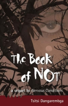 The Book Of Not, Paperback Book