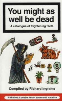 You Might as Well be Dead, Paperback Book