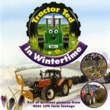 Tractor Ted in Wintertime, Paperback Book