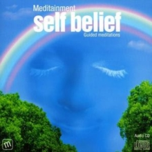 Self Belief, CD-Audio Book
