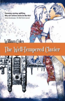 The Well-tempered Clavier, Paperback Book