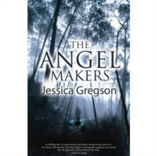 Angel Makers, Hardback Book