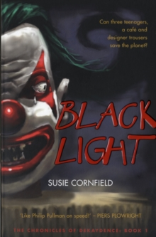 Black Light, Paperback Book