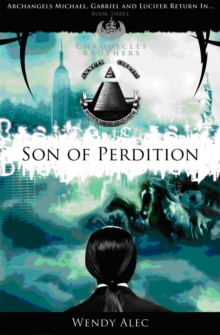 Son of Perdition : The Chronicles of Brothers, Paperback Book
