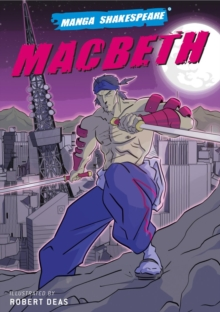 Manga Shakespeare Macbeth, Paperback Book