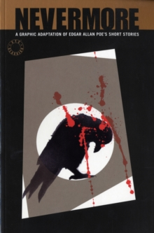 Nevermore, Paperback Book