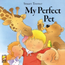 My Perfect Pet, Paperback Book
