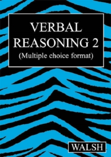 Verbal Reasoning 2, Paperback Book