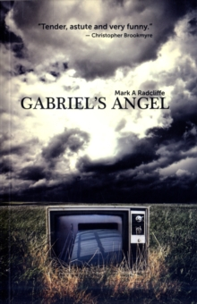 Gabriel's Angel, Paperback Book